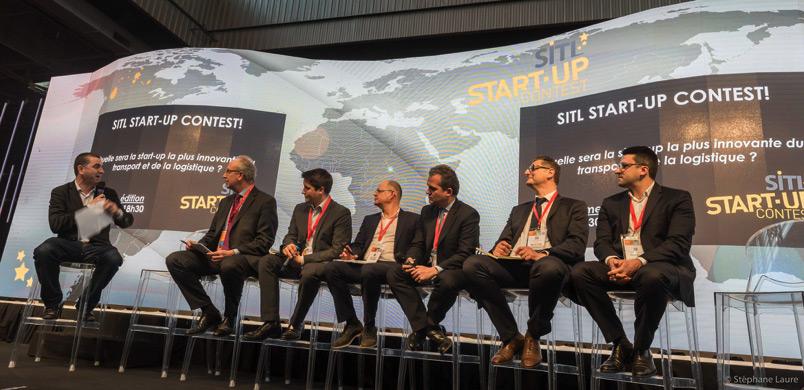 Stil Start-Up Contest