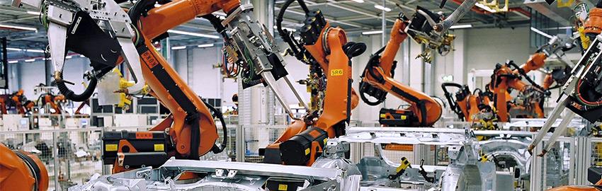Robotisation des PME