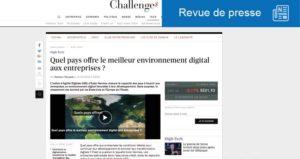 l'Environnement digitale