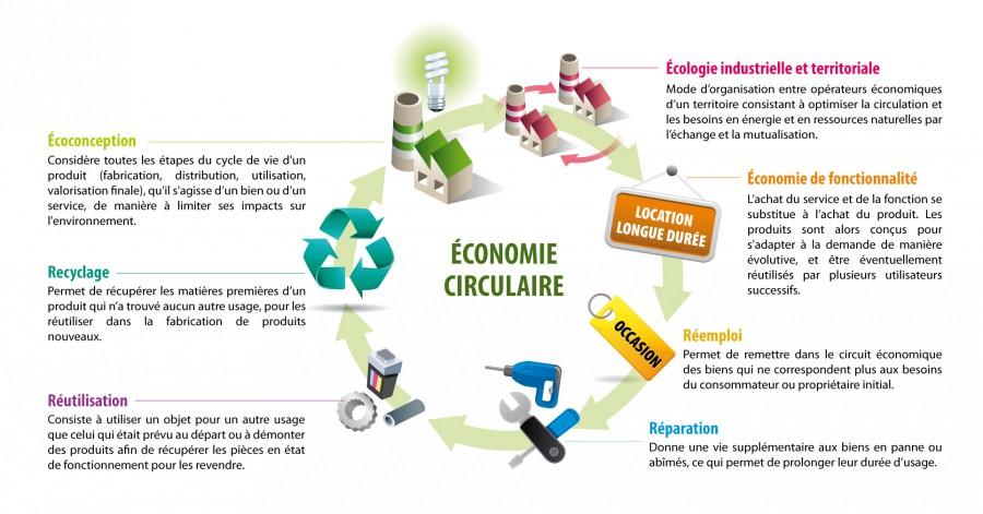 Économie écologique et solidaire