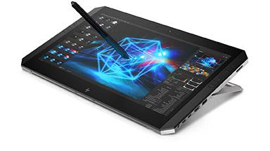 Tablette graphique 3D