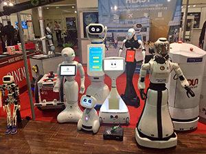 Robotique en PME