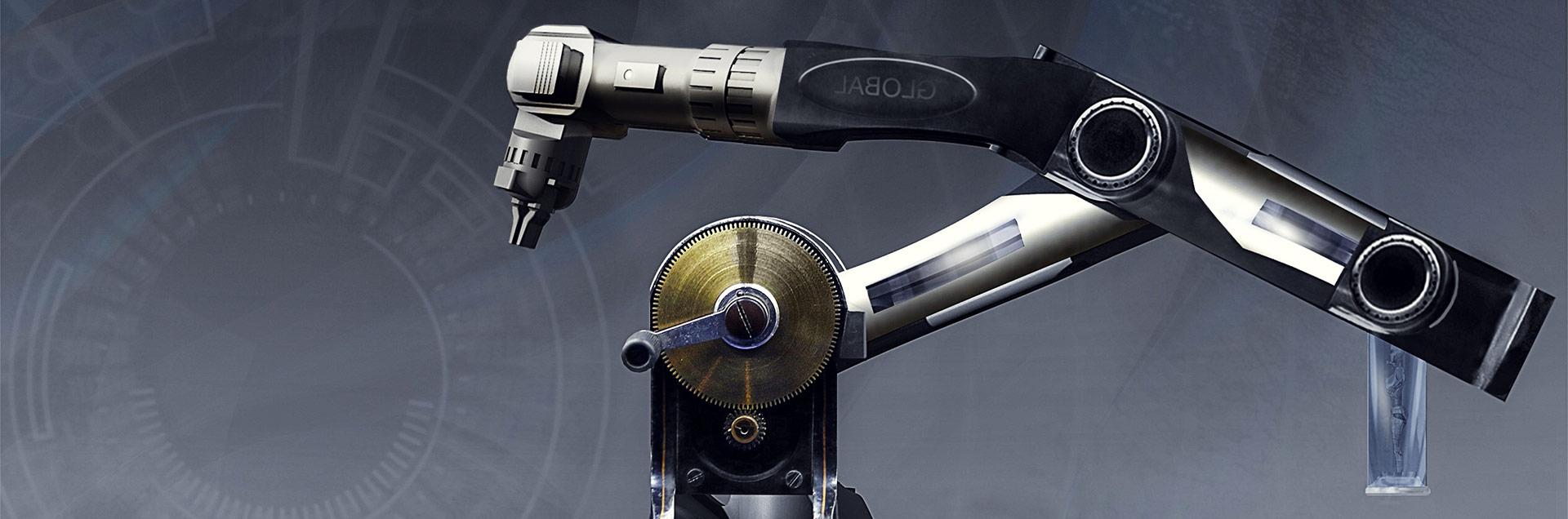 Robotique et cobotique