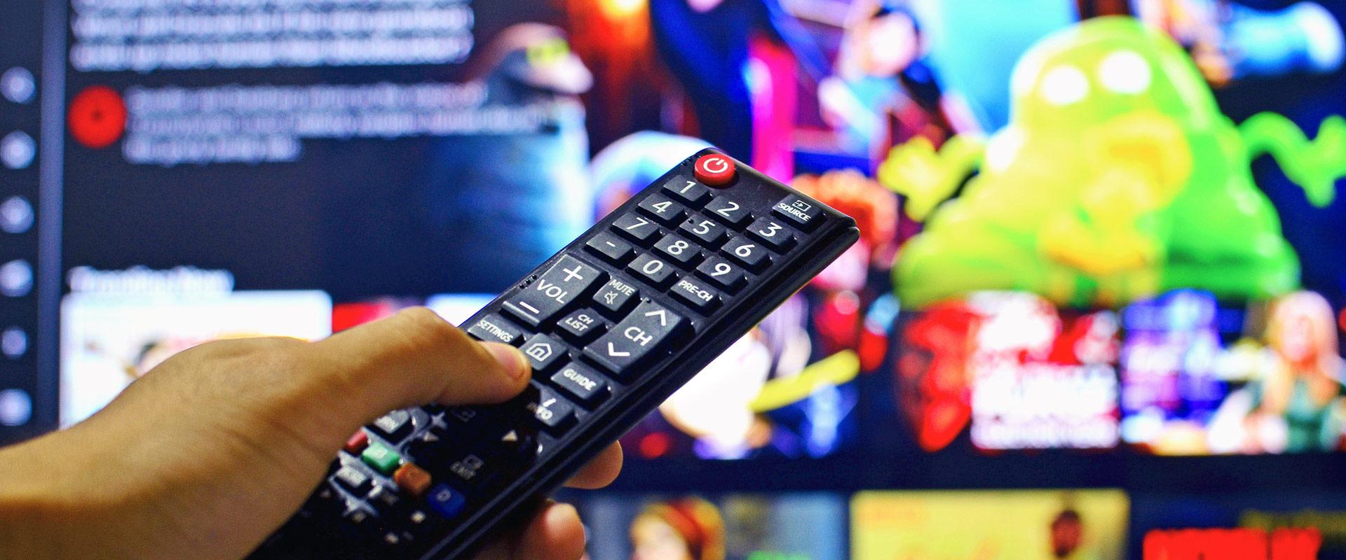 Matériels audiovisuels