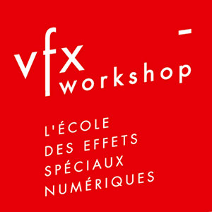 Écoles d'audiovisuel - VFX workshop