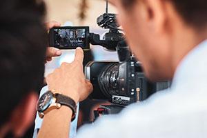 Écoles d'audiovisuel - matériel audiovisuel