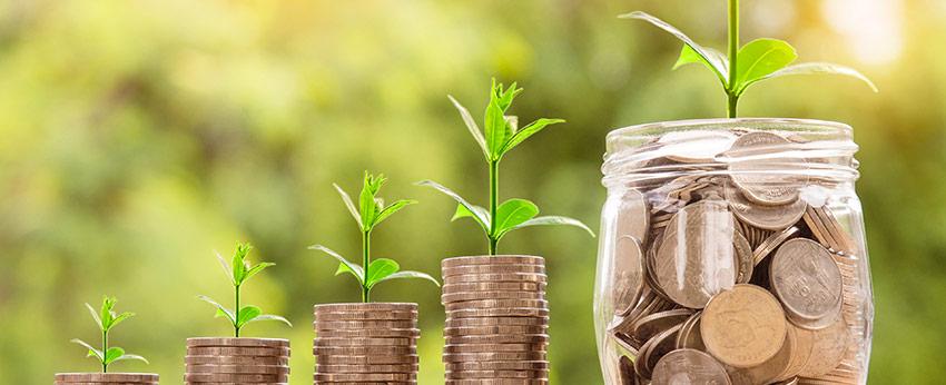 avantages financiers
