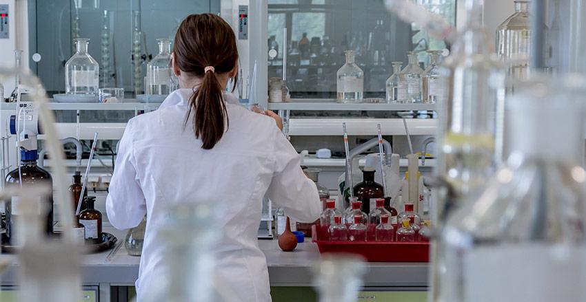 La location de matériel médical en laboratoire