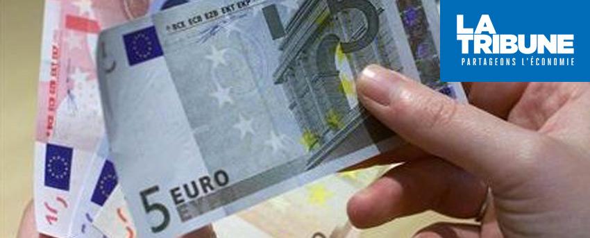 Un euro Numérique