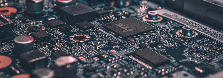 Pénurie mondiale de composants électroniques
